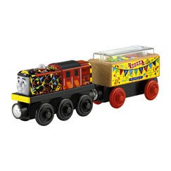 Celebration Salty - Thomas & Friends™ Wooden Railway