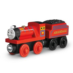 Mike- Thomas & Friends