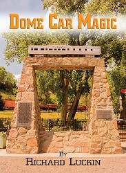Dome Car Magic Book