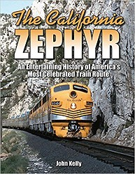 The California Zephyr- An Entertaining