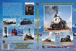 Colorado & Southern Steam