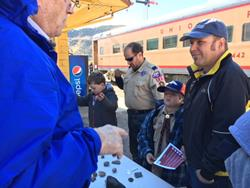 Cub Scout Day