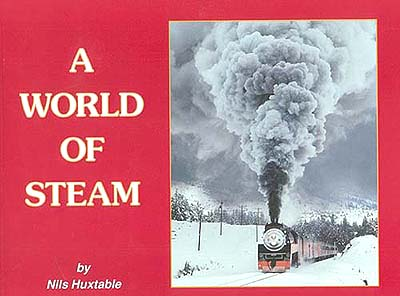 A World of Steam