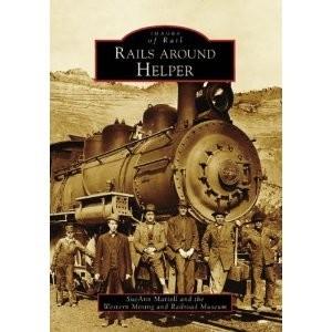Rails Around Helper - Images of Rail,9780738548067