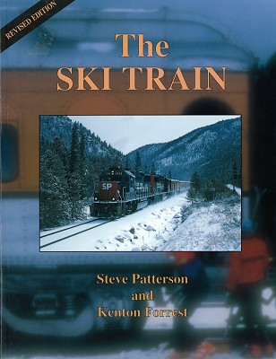 The Ski Train: Revised Edition,SLC