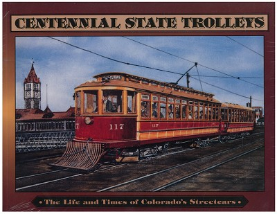 Centennial State Trolleys,SLC