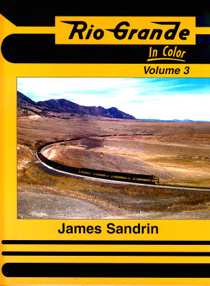 Rio Grande in Color Volume 3,1218