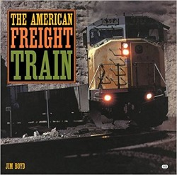 The American Freight Train