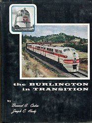 The Burlington In Transition
