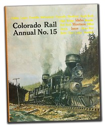 CRA NO. 15 - The Idaho, Montana Issue