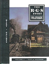 The RGS Story Vol 06 - Rico to Delores