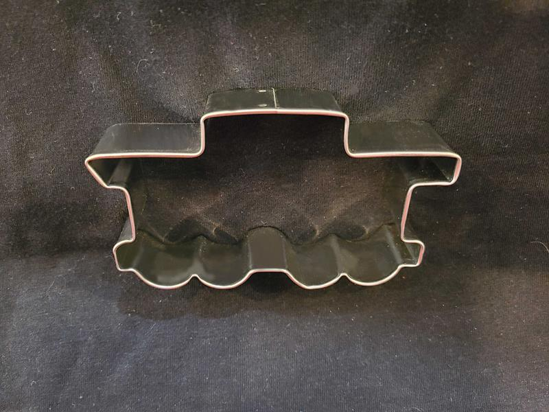 Caboose Cookie Cutter,B1399X