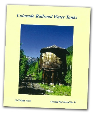 CRA No. 31 - Colorado Railroad Water Tanks