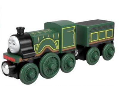 Emily - Thomas & Friends™ Wooden Railway,GGG47