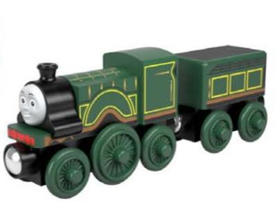 Emily - Thomas & Friends™ Wooden Railway,GGG47