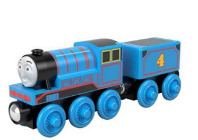 Gordon The Big Express Engine - Thomas & Friends™ Wooden RR,GGG46