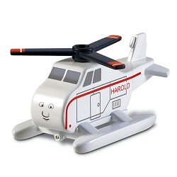 Harold the Helicopter -Thomas & Friends™ Wooden Railway