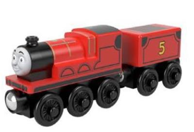 James the Red Engine - Thomas & Friends™ Wooden Railway,GGG62