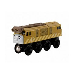 Diesel 10 - Thomas & Friends™ Wooden Railway,Y4076