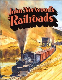 John Norwood's Railroads