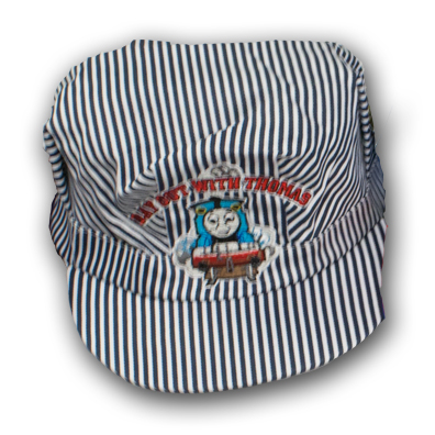 Day Out With Thomas Engineer Hat