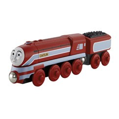 Caitlyn - Thomas & Friends™ Wooden Railway,FHM47