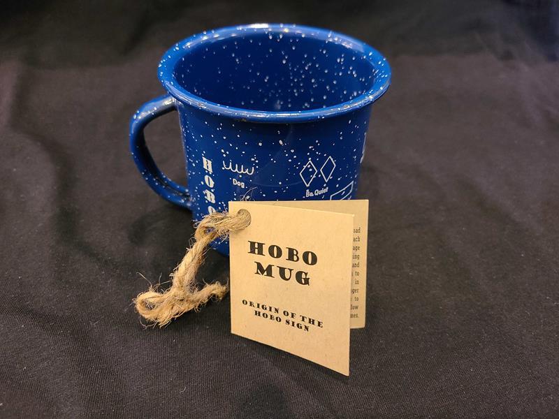 Hobo Mug
