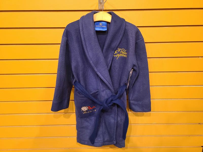 Youth Polar Express Robe (4T),SL140123-S