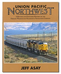 Union Pacific Northwest
