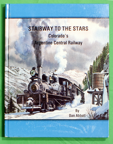 USED BOOK - Stairway to the Stars