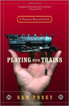 Playing with Trains,9780812971262