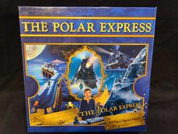 Polar Express 500 Piece Jigsaw Puzzle,31727