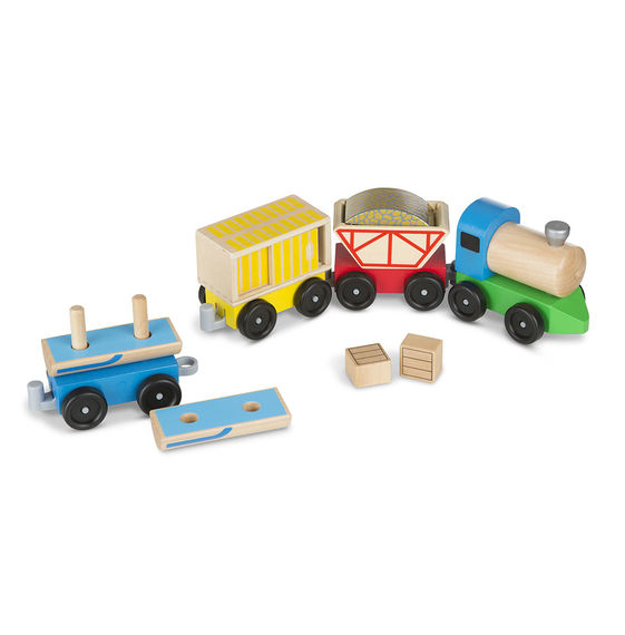 Cargo Train,705