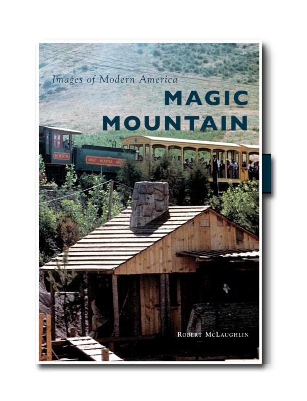 Magic Mountain,9781467134750