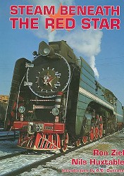 Steam Beneath the Red Star