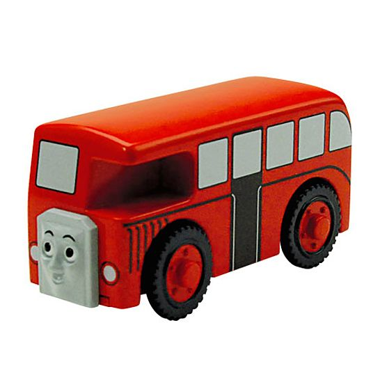 Bertie- Thomas & Friends Wooden Railroad,GGG45