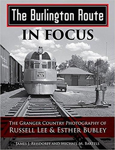Burlington Route in Focus