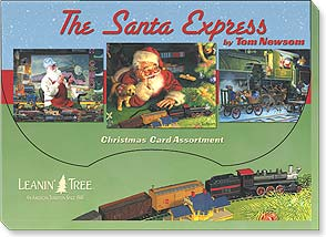 The Santa Express (Santa variety pack),AST90296