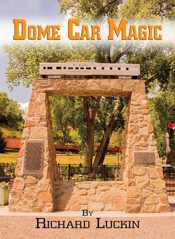 Dome Car Magic Book
