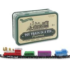 Train in a Tin,1FM-TIN