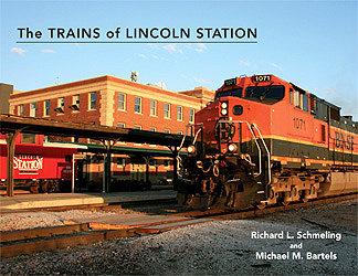 The Trains of Lincoln Station