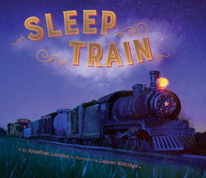 Sleep Train,978-0-451-47303-5
