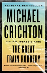 The Great Train Robbery,978-0-8041-7128-1