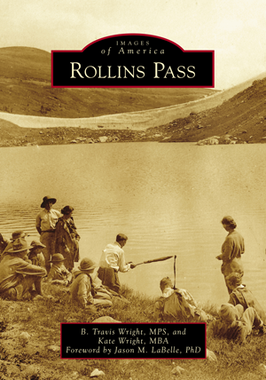 Rollins Pass,9781467127714