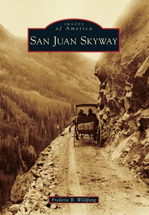 San Juan Skyway,9780738580289