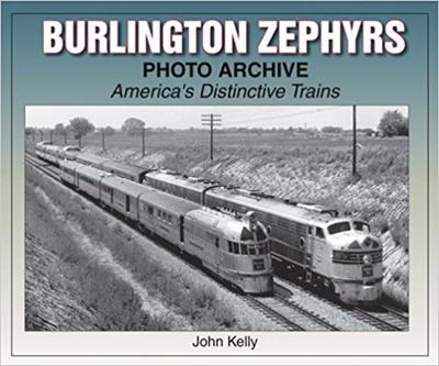 Burlington Zephyrs Photo Archive: