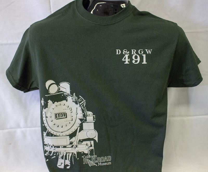 491 Shirt