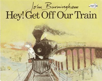 Hey! Get Off Our Train,03/8150