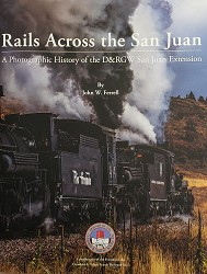 Rails Across the San Juan