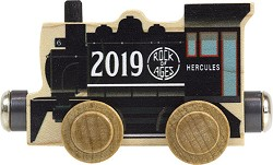 2019 Name Train Engine,10270